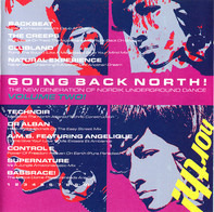 Backbeat / The Creeps / etc - Going Back North! - Volume Two!