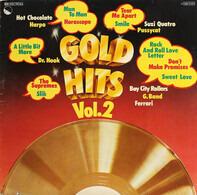 Hot Chocolate, Suzi Quatro, a.o. - Gold Hits Vol.2