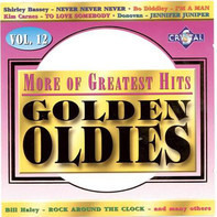 Donovan / Percy Sledge - Golden Oldies Vol. 12