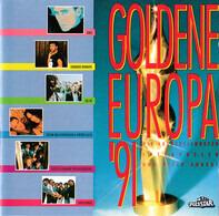 Elton John / Roxette / Gipsy Kings a.o. - Goldene Europa '91