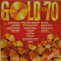 Various - Gold Of The 70