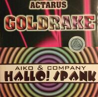 Various - Goldrake / Hello ! Spank
