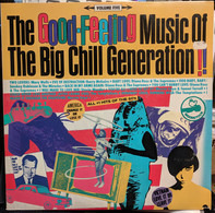 Mary Wells / Barry McGuire / Diana Ross a.o. - Good Feeling Music Of The Big Chill Generation Volume 5