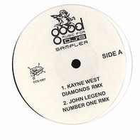 Kanye West, John Legend, Goapele, Consequence - Good Music For DJs Sampler Part 1