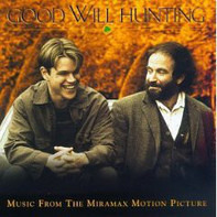 Elliott Smith / Jeb Loy Nichols - Good Will Hunting (Music From The Miramax Motion Picture)