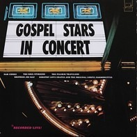 Sam Cooke, The Soul Strippers, Brother Joe May a.o. - Gospel Stars In Concert