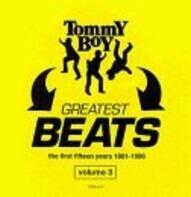 Naughty By Nature,Stetsasonic,De La Soul, u.a - Greatest Beats - Volume 3