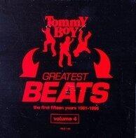 Naughty By Nature, De La Soul, Digital Underground, Stetsasonic - Greatest Beats - Volume 4