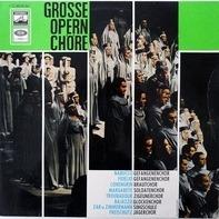 Rudolf Schock, Georg Völker, Gottlob Frick - Grosse Opernchöre