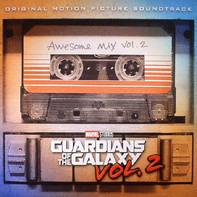 Fleetwood Mac, Cat Stevens, George Harrison - Guardians Of The Galaxy: Awesome Mix Vol.2 (lp)
