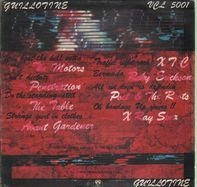 The Motors, Penetration, Roky Erickson... - Guillotine