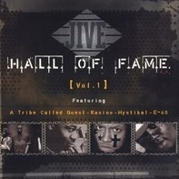 A Tribe Called Quest, Mystikal, Kasino a.o. - Hall Of Fame EP Vol. 1