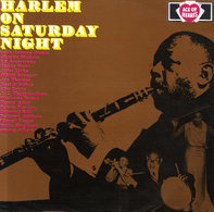 Johnny Dodds, Charlie Shavers, Lil Armstrong - Harlem On Saturday Night