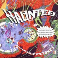 The Poets / The Kinks a.o. - Haunted (Psychedelic Pstones II)