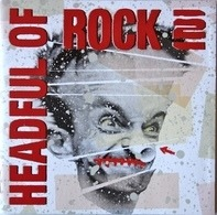 Oasis, Gum, Primal Scream, Suede, Sharkboy, u.a - Headful Of Rock 2