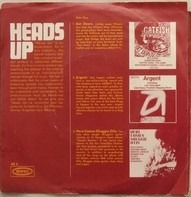 Various - Heads Up