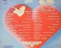 Paul Anka, Harry Belafonte a.o. - Heartbreaker