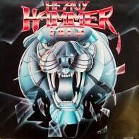 Blue Öyster Cult, Ozzy Osbourne, Judas Priest a.o. - Heavy Hammer Hits