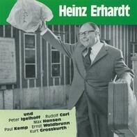 Wiener Tanzorchester,Paul Kemp, Michael Jary,u.a - Heinz Erhardt