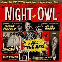 Various - Here Comes The Night Owl