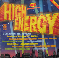 Sister Sledge, Hot Chocolate and others - High Energy