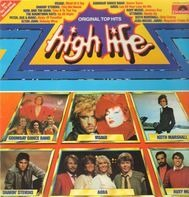 Goombay Dance Band, Abba, Visage a.o. - High Life - Original Top Hits