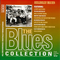 Roy Newman & His Boys, Bill Carlisle, Jimmy Rodgers - Hillbilly Blues
