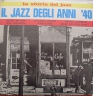 Teddy Wilson, Mildred Bailey, Benny Goodman - History Of Jazz - Jazz Of The Forties