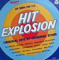 Various - Hit Explosion