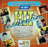 Roxette / Chesney Hawkes / Chris Isaak etc. - Hit Fascination 4/91