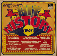 The Left Banke, Keith a.o. - Hit History 1967