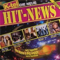 Yazoo, Kim Wilde a.o. - Hit-News
