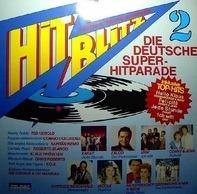 Ted Herold, Karat, Falco,.. - Hit Blitz 2