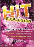 Cameo / Joe Jackson a.o. - Hit Explosion