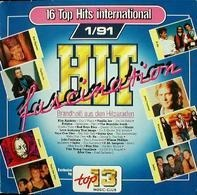 Various - Hit Fascination 1/91