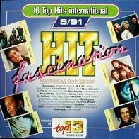 Hit Fascination 5/91 - Hit Fascination 5/91