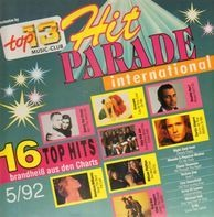 Right Said Fred, Swing Out Sister a.o. - Hit Parade International 5/92