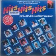 Various - Hits Hits Hits (Schlager, Die Man Nicht Vergisst)