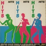 Madness, Elvis Costello, Toyah a.o - Hits Hits Hits
