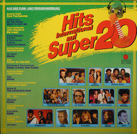 Musical Youth, Culture Club, Taco - Hits International Auf Super 20