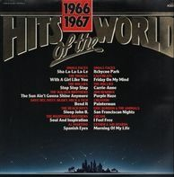 The Small Faces, The Troggs, The Hollies a.o. - Hits Of The World 1966/1967