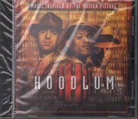 Mobb Deep / Davina - Hoodlum - Music Inspired By The Motion Picture