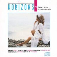 Jan Hammer / Bob James - Horizons (16 Innovative Instrumentals)