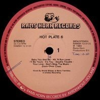 Evelyn Smith, Carol Jiani a.o. - Hot Plate 6