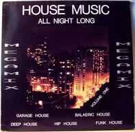 Fast Eddie, Naisha a.o. - House Music All Night Long