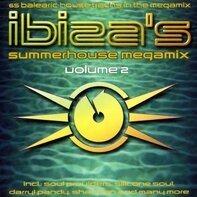 Silicone Soul, Beat Freakz, a.o. - Ibiza Summerhouse Megamix Vol. 2