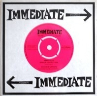 The McCoys,Small Faces,Chris Farlowe,u.a - Immediate Single Collection - Volume 4