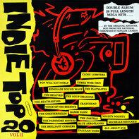 Pastels, Soup Dragons, Talulah Gosh... - Indie Top 20 Volume II