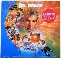 Jerry Goldsmith - Innerspace (Original Motion Picture Soundtrack)
