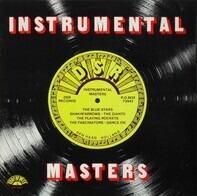 Giants, The Blue Stars, a.o. - Instrumental Masters